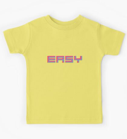 Easy Kids Clothes