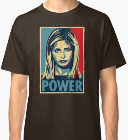 Power Classic T-Shirt
