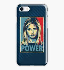 Power iPhone 8 Case