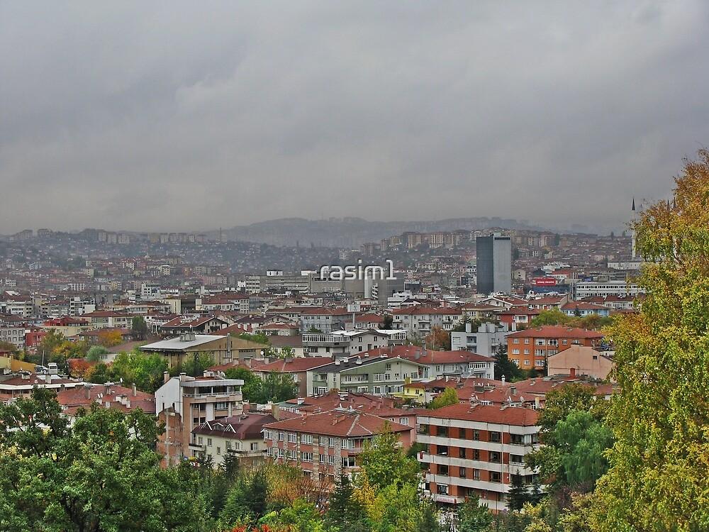 Ankara,TURKEY by rasim1