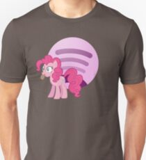 Spotti Pie Unisex T-Shirt