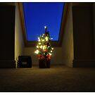 Mini tree by beanocartoonist