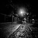 Ghosts still walk here by clickinhistory
