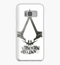 London calling... Samsung Galaxy Case/Skin