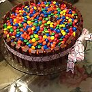 Ryan's Birthday Cake by Cathy Amendola