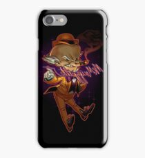 Mr. Mxyzptlk iPhone Case/Skin