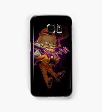 Mr. Mxyzptlk Samsung Galaxy Case/Skin