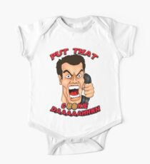jingle all the way Kids Clothes