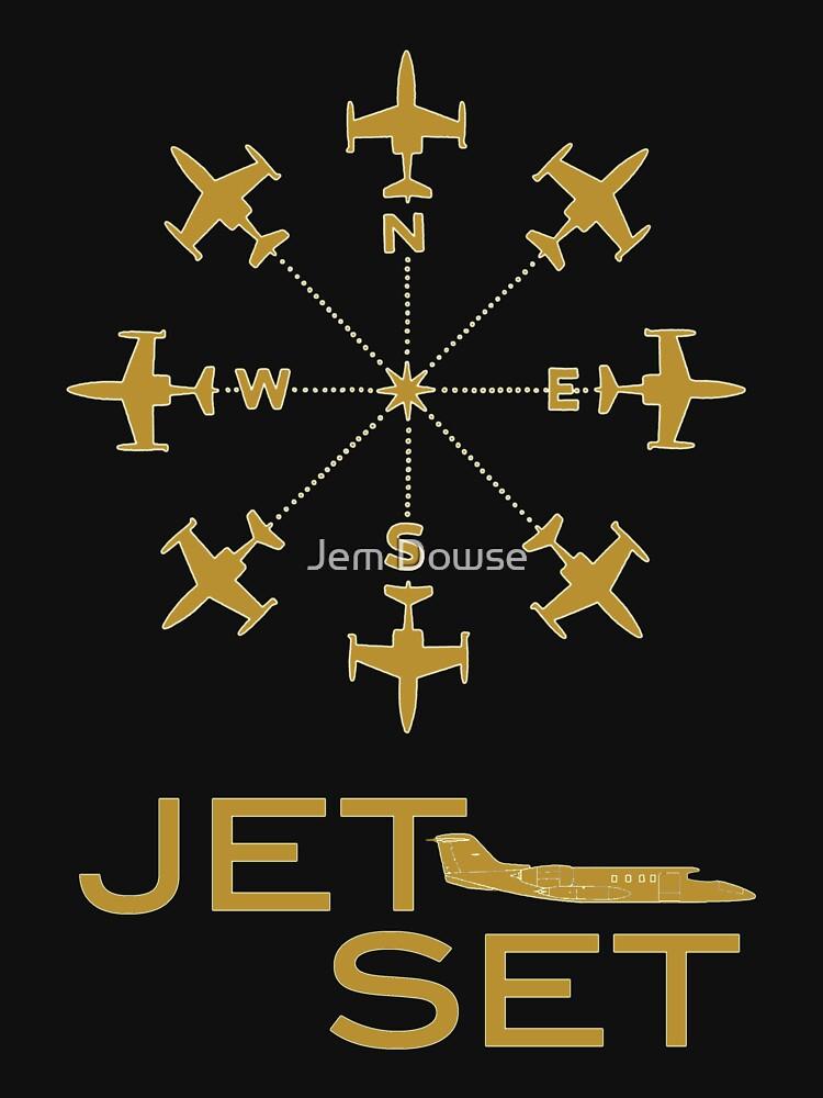 Jet Set by jemmo357
