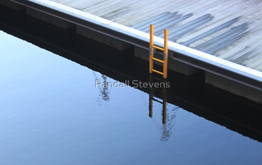 Reflections by Randall Stevens