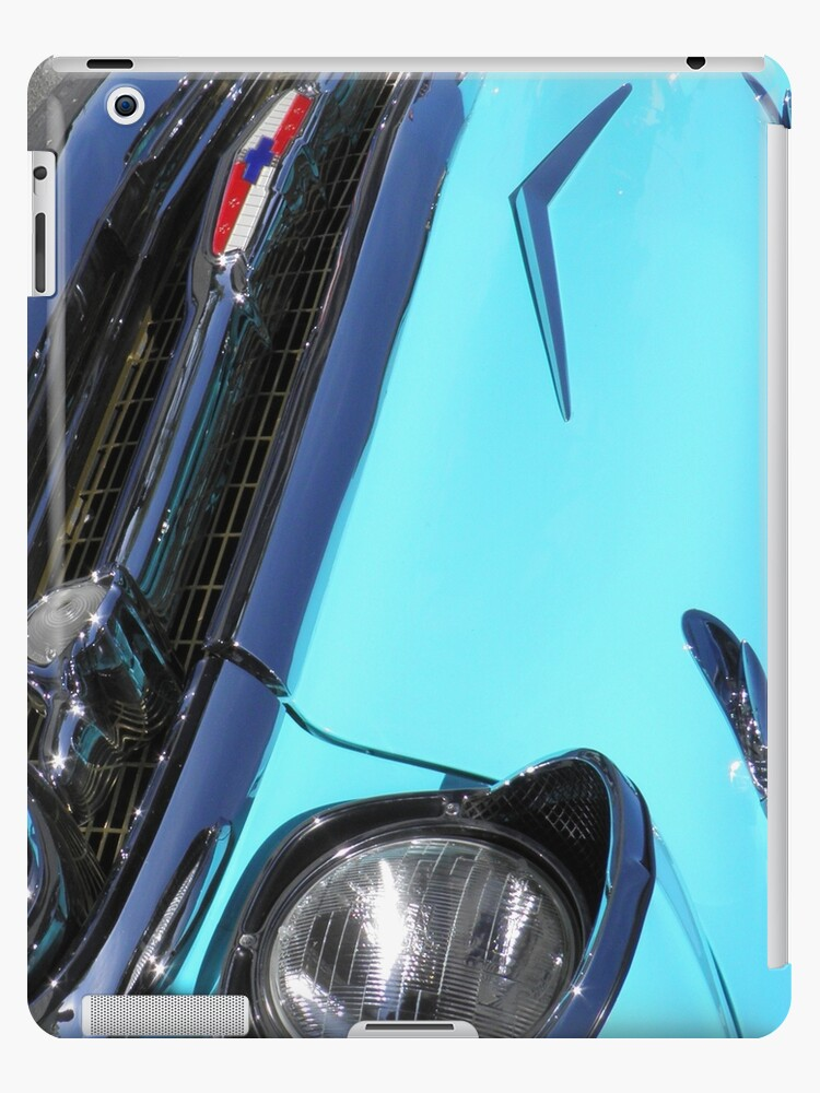 1957 Chevrolet Bel Air Classic Car  by ArtShopEtc