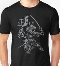 SAMURAI 01 - LIGHT Unisex T-Shirt