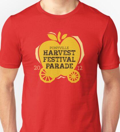 Harvest Festival Parade 2012 T-Shirt