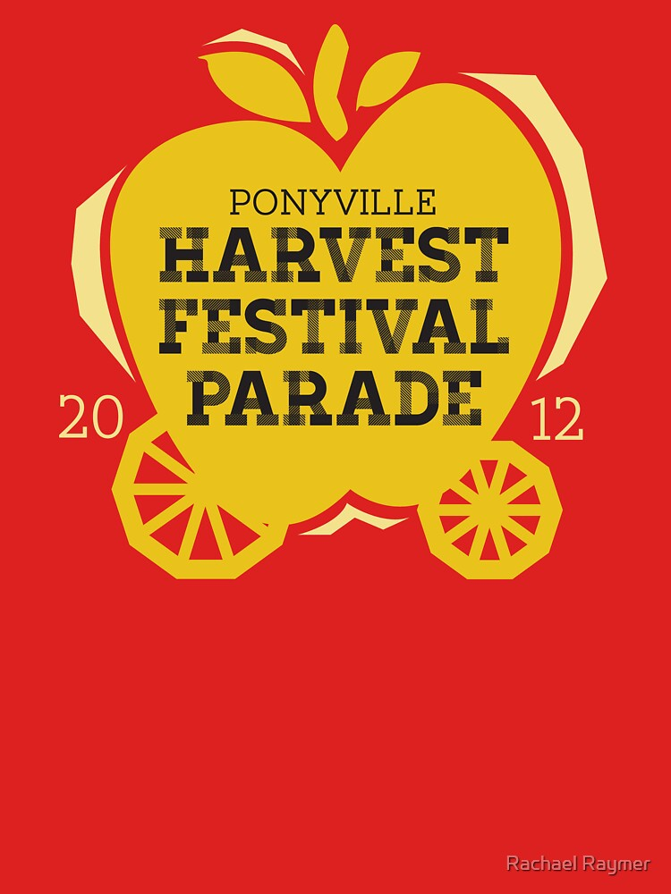 Harvest Festival Parade 2012 by dfragrance