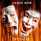 Cry Later by John Ryan