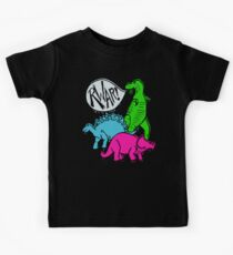 Dino Party Kids Clothes