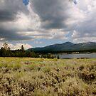 Big Bear Lake by LoveJess