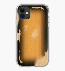 Sunburst on Alder iPhone Case