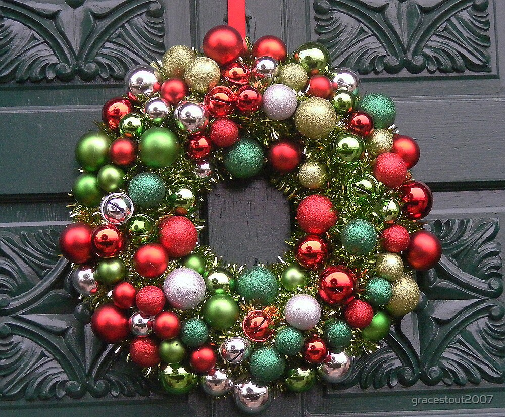 WREATH by gracestout2007