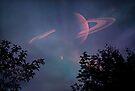 Night Sky by Scott Mitchell