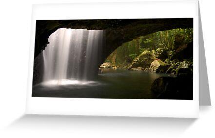 Natural Arch by AussieLP