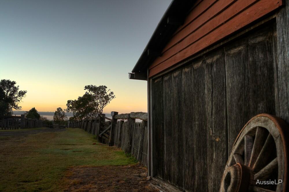 Farmrise by AussieLP