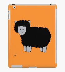 ramsay woollybods iPad Case/Skin