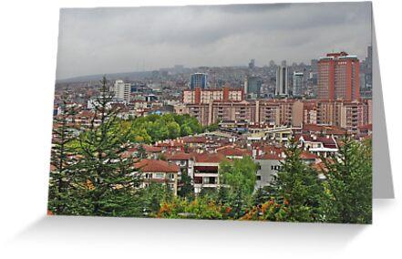 Ankara  by rasim1