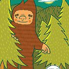 The Big 3: Big Foot by Amy Bouchard