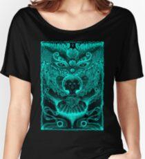 UV Meltdown  Women's Relaxed Fit T-Shirt