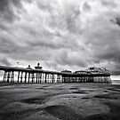 North Pier by Michelle McMahon