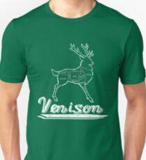 Christmas Venison Unisex T-Shirt