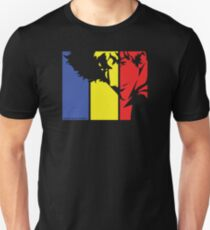 Cowboy Bebop Spike Unisex T-Shirt