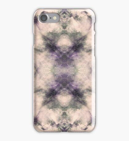 Rorschach Test 2 iPhone Case/Skin