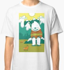 The Big 3: Yeti Classic T-Shirt