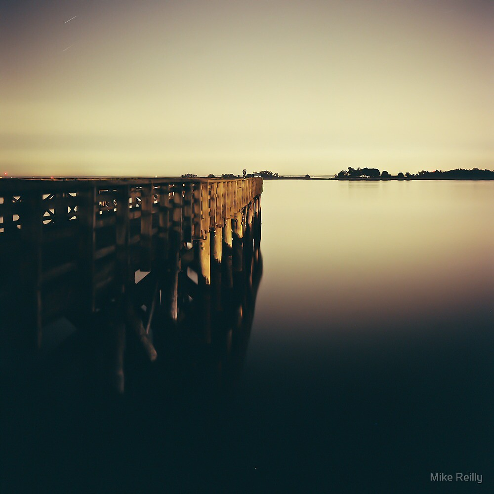 Untitled by Mike Reilly