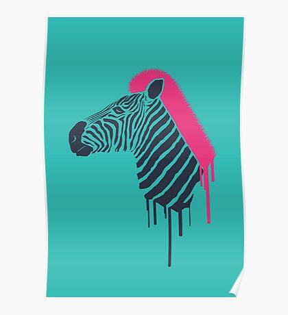 Zebra's Not Dead II Poster