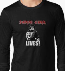 Sammi Curr Lives! Long Sleeve T-Shirt