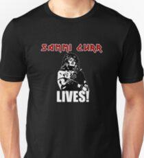 Camiseta ajustada ¡Sammi Curr vive!