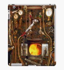Steam Punk Boiler iPhone Case iPad Case/Skin