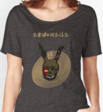 Donnie Darko T-shirt Women's Relaxed Fit T-Shirt