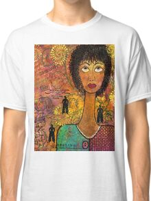 Emotional Truth - T-shirt Classic T-Shirt