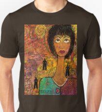 Emotional Truth - T-shirt Unisex T-Shirt
