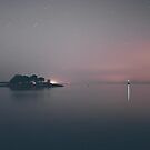 Paradise_iphone by Mike Reilly