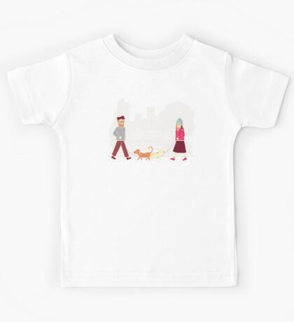 Dog People Kids Clothes