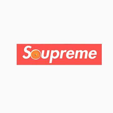 Soupreme by ashmc