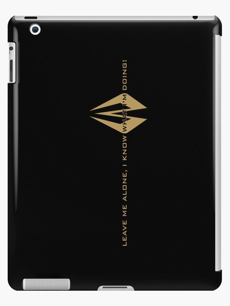 Kimi Raikkonen - I Know What I'm Doing! - Lotus Gold by Tom Clancy