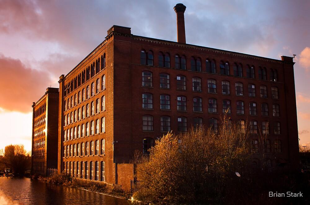 Victoria Mill by Brian Stark