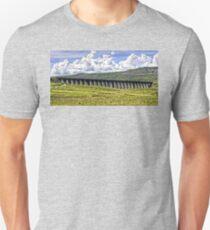 Ribblehead Viaduct Unisex T-Shirt