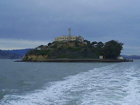 Alcatraz by Socrates & Angela Hernandez